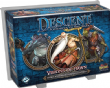Descent : Journeys in the Dark (Second Edition) - Hero and Monster Collection - Visions of Dawn